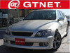 Used 2000 TOYOTA ALTEZZA BH605661 for Sale Image