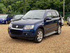 Used 2010 SUZUKI GRAND VITARA BH606548 for Sale Image