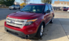 Used 2013 FORD EXPLORER BH608634 for Sale Image