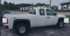 Used 2007 CHEVROLET SILVERADO BH608867 for Sale Image