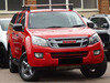 Used 2016 ISUZU D-MAX BH610591 for Sale Image