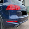 Used 2013 VOLKSWAGEN TOUAREG BH610809 for Sale Image