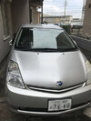 Used 2003 TOYOTA PRIUS BH610978 for Sale Image