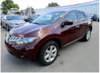 Used 2010 NISSAN MURANO BH611453 for Sale სურათი