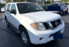 Used 2008 NISSAN PATHFINDER BH611493 for Sale სურათი