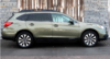 Used 2016 SUBARU OUTBACK BH636171 for Sale Image
