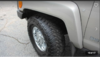 Used 2007 HUMMER H3 BH637034 for Sale Imagen