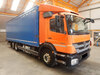 Used 2012 MERCEDES-BENZ AXOR BH638709 for Sale Imagen
