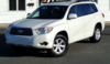 Used 2009 TOYOTA HIGHLANDER BH639226 for Sale Imagen