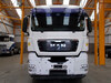 Used 2008 MAN TGX BH639321 for Sale Imagen