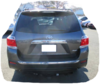 Used 2013 TOYOTA HIGHLANDER BH645235 for Sale Image