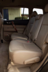 Used 2008 TOYOTA HIGHLANDER BH645255 for Sale Image