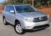 Used 2012 TOYOTA HIGHLANDER BH645282 for Sale სურათი