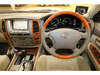 Used 2002 TOYOTA LAND CRUISER BH646343 for Sale Image
