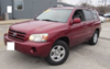 Used 2006 TOYOTA HIGHLANDER BH646771 for Sale Image