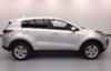 Used 2017 KIA SPORTAGE BH646807 for Sale სურათი