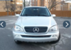 Used 2002 MERCEDES-BENZ M-CLASS BH646847 for Sale სურათი