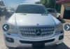 Used 2008 MERCEDES-BENZ M-CLASS BH646884 for Sale სურათი
