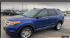 Used 2013 FORD EXPLORER BH646890 for Sale სურათი