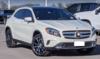 Used 2016 MERCEDES-BENZ GLA-CLASS BH646902 for Sale სურათი