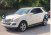 Used 2011 MERCEDES-BENZ M-CLASS BH646905 for Sale Image