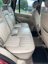 Used 2001 LAND ROVER RANGE ROVER BH656866 for Sale Фотография