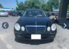 Used 2008 MERCEDES-BENZ E-CLASS BH656960 for Sale Фотография