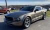 Used 2005 FORD MUSTANG BH656991 for Sale Фотография