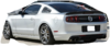 Used 2013 FORD MUSTANG BH657005 for Sale Фотография
