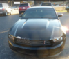 Used 2011 FORD MUSTANG BH657008 for Sale Фотография