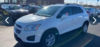 Used 2016 CHEVROLET TRAX BH657060 for Sale Фотография