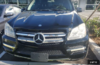 Used 2012 MERCEDES-BENZ GL-CLASS BH663815 for Sale imagem