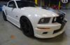 Used 2005 FORD MUSTANG BH674061 for Sale სურათი
