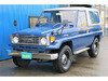 Used 1993 TOYOTA LAND CRUISER BH680929 for Sale Image