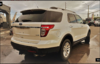 Used 2015 FORD EXPLORER BH686741 for Sale Image