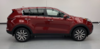 Used 2017 KIA SPORTAGE BH687737 for Sale Image
