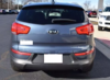 Used 2015 KIA SPORTAGE BH687785 for Sale Image