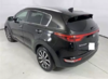 Used 2017 KIA SPORTAGE BH688365 for Sale Image