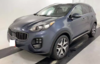 Used 2017 KIA SPORTAGE BH688415 for Sale Image