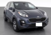 Used 2020 KIA SPORTAGE BH688417 for Sale Image