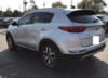 Used 2017 KIA SPORTAGE BH688439 for Sale Image