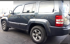 Used 2008 JEEP LIBERTY BH688444 for Sale Image