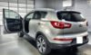 Used 2013 KIA SPORTAGE BH693915 for Sale Image