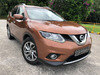 Used 2015 NISSAN X-TRAIL BH697672 for Sale Фотография