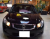 Used 2008 HONDA ACCORD BH705036 for Sale imagem