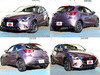 Used 2014 MAZDA DEMIO BH706015 for Sale imagem