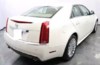 Used 2010 CADILLAC CTS BH708573 for Sale imagem