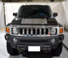 Used 2007 HUMMER H3 BH721719 for Sale Image