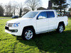 Used 2015 VOLKSWAGEN AMAROK BH721966 for Sale Image