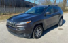 Used 2014 JEEP CHEROKEE BH722873 for Sale Фотография